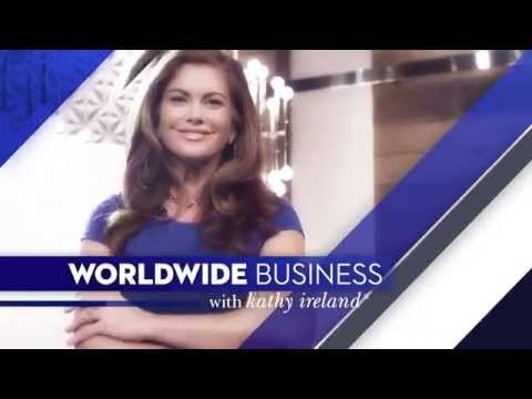 Kathy Ireland Interview