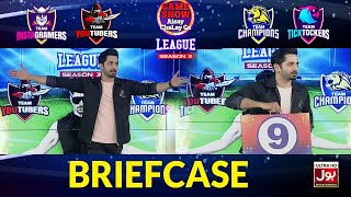 Briefcase | Game Show Aisay Chalay Ga League Season 3 | Danish Taimoor Show