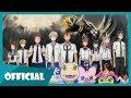 Rap về Digimon (Cuộc Phiêu Lưu Của Những Con Thú) - Phan Ann