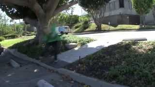 7 year old logan cogswell 7 27 09 street skate montage 3 for slyde clothing