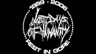 Last Days Of Humanity - Unreleased Tracks