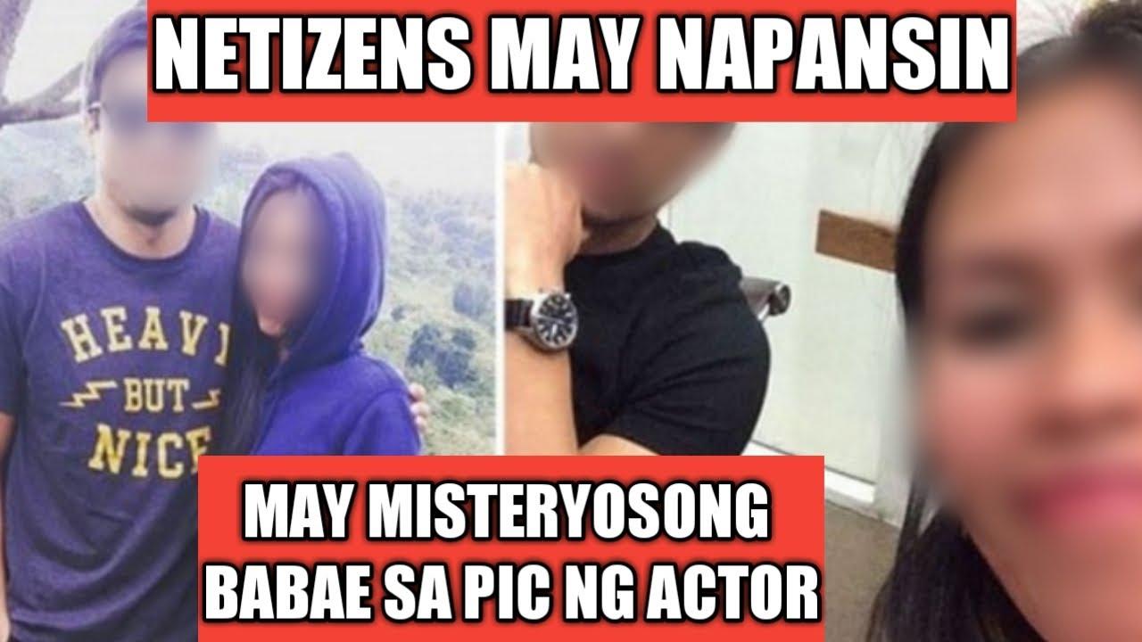 Download Netizens nagulat sa misteryosong babaeng laging nakasunod sa gwapo at sikat na actor, Sino kaya eto?