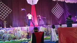 Gambar cover Manma Emotion jage re || Wedding dance performance....🤩😅