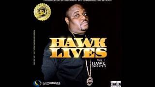 Big Hawk - 25 Lighters (Hawk Lives Vol. 1)