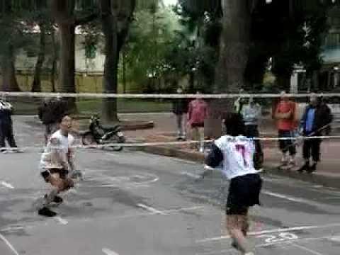 Sport in Vietnam: Da Cau