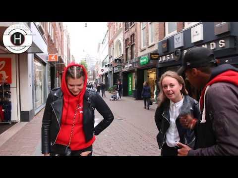 Strikvragen in Haarlem