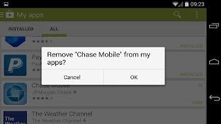 How To Remove Android Apps From Your Google Play Store Account