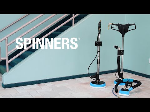 Hurricane Spin Scrubber Review Does It Work Doovi