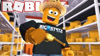 NEW FACTORY MAP!! | Roblox Murder Mystery 2