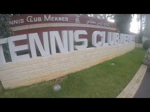 Vip Brothers @ SnapShow 2017 - Tennis Club (MEKNES)