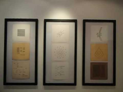 Arte Correo, exposición del Museo de Filatelia de Oaxaca