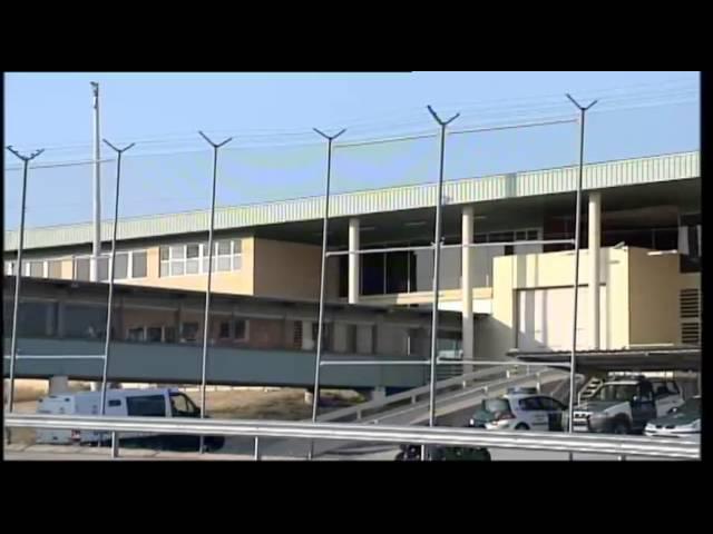 Bárcenas, en la cárcel de Soto del Real Videos De Viajes
