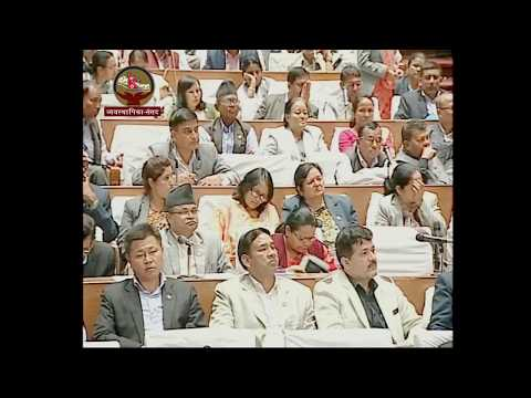 Nepal Parliament Live - 15th August, 2017 | व्यवस्थापिका संसद बैठक ३१ साउन, २०७४