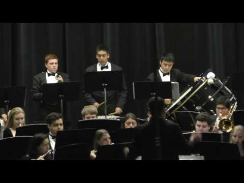 WCHS UIL 2017 Concert Band