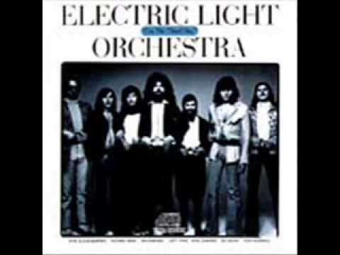 Electric Light Orchestra: Daybreaker