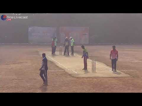 🔴LIVE | Day-4 PAN PARAG CRICKETERS USGAO | ALL GOA CRICKET TOURNAMENT