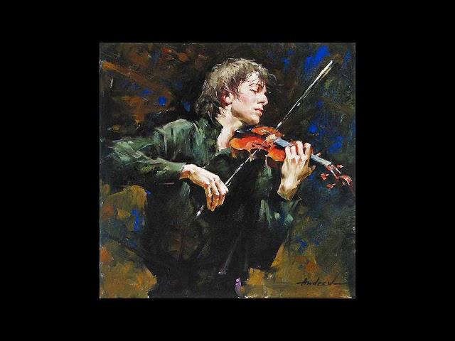 Изображение предпросмотра прочтения – ЮлияШафикова читает произведение «Какой-нибудь предок мой был - скрипач...» М.И.Цветаевой