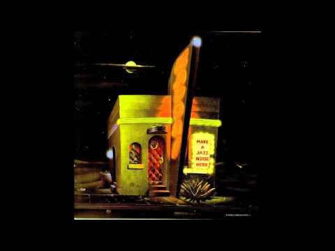 Zappa - Cruisin' For Burgers (1988)