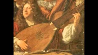 "Suite in D minor ""Giga"" (Robert de Visée ca.1650-1725) - Ciro De Santo"