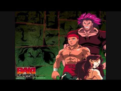 (Baki The Grappler Ending 1) Kojima Sachiko - Reborn