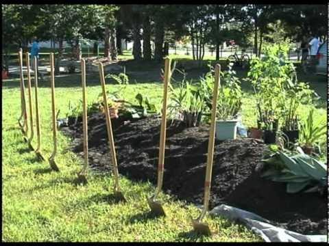 Spotlight Tampa - Tampa Heights Community Garden