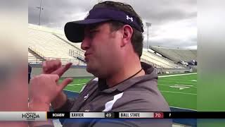 Former MSU coach Jason eck named FCS assistant of the year