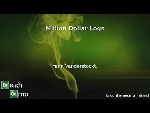 Million Dollar Logs (Yann Vanderstockt)