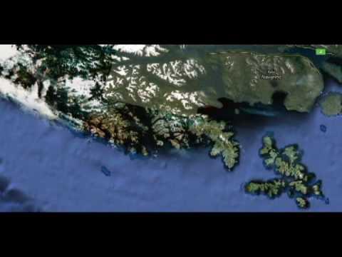 Grupo5: Región de Magallanes y Antártica Chilena