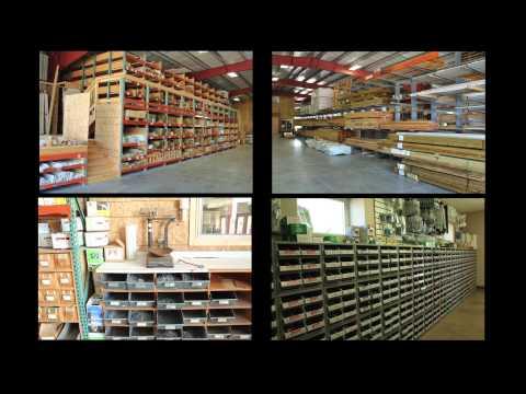 Garner Lumber & Supply Company