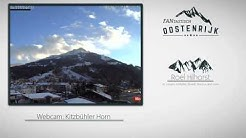 How The Kitzbüheler Horn Turned White | Webcam #2