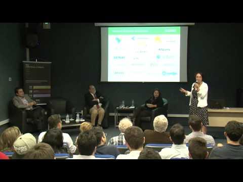 tec.con - Venture Capital - Palestrante: Luciana Capanema