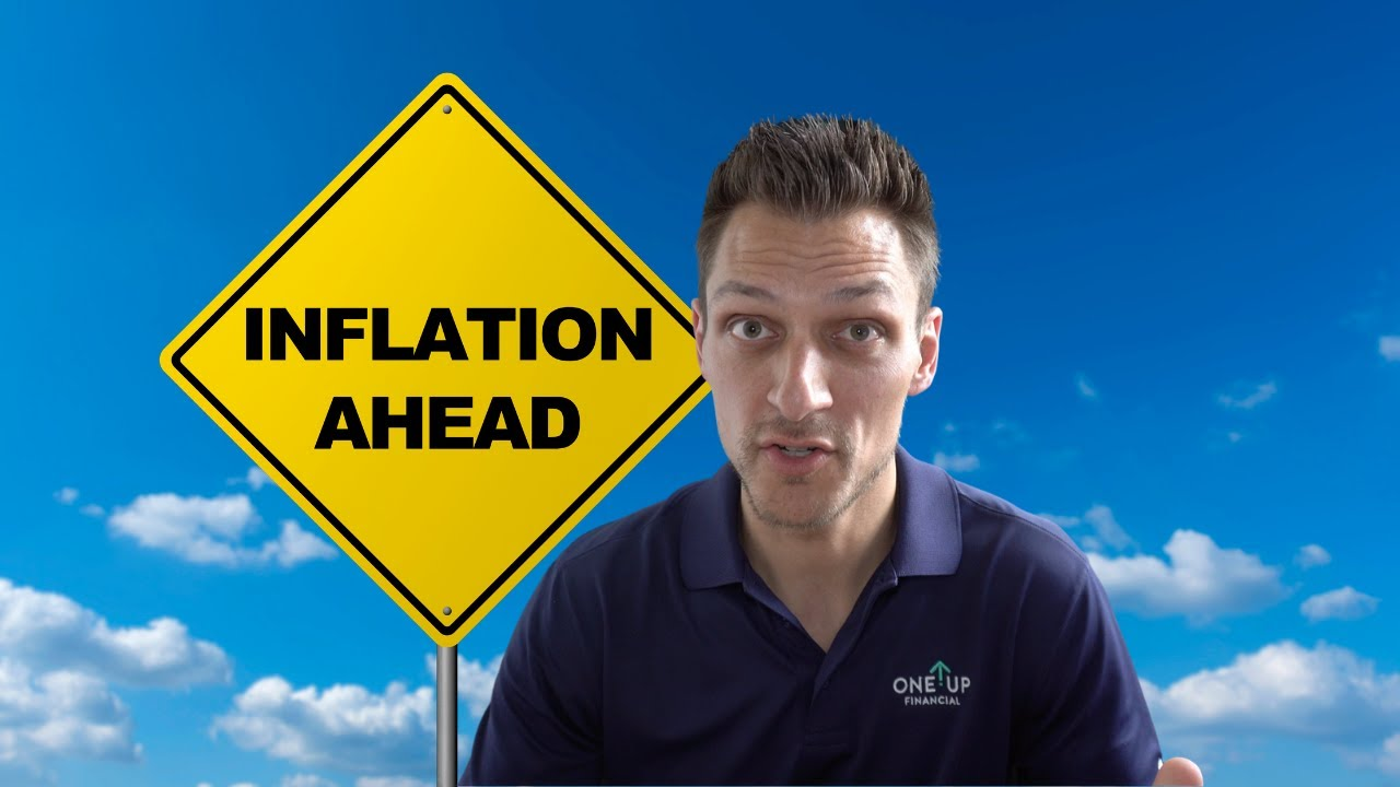 Should You Be Worried About Inflation?