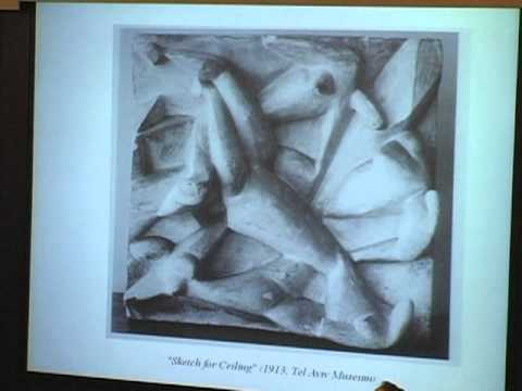 April 14,  2007. Ukrainian Modernism in Context, 1910–1930. Susak