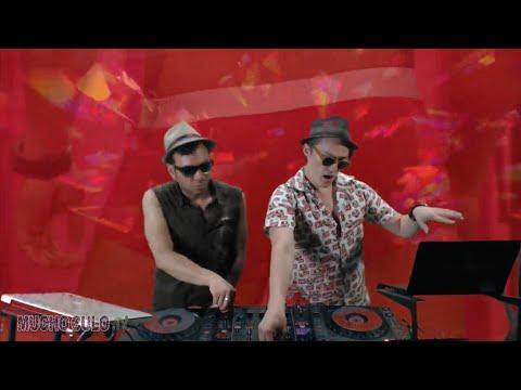 REDUX 1hr House Mix #MUCHOCULO on RWD.FM Episode 0004
