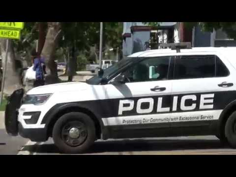 OXNARD POLICE DEPT