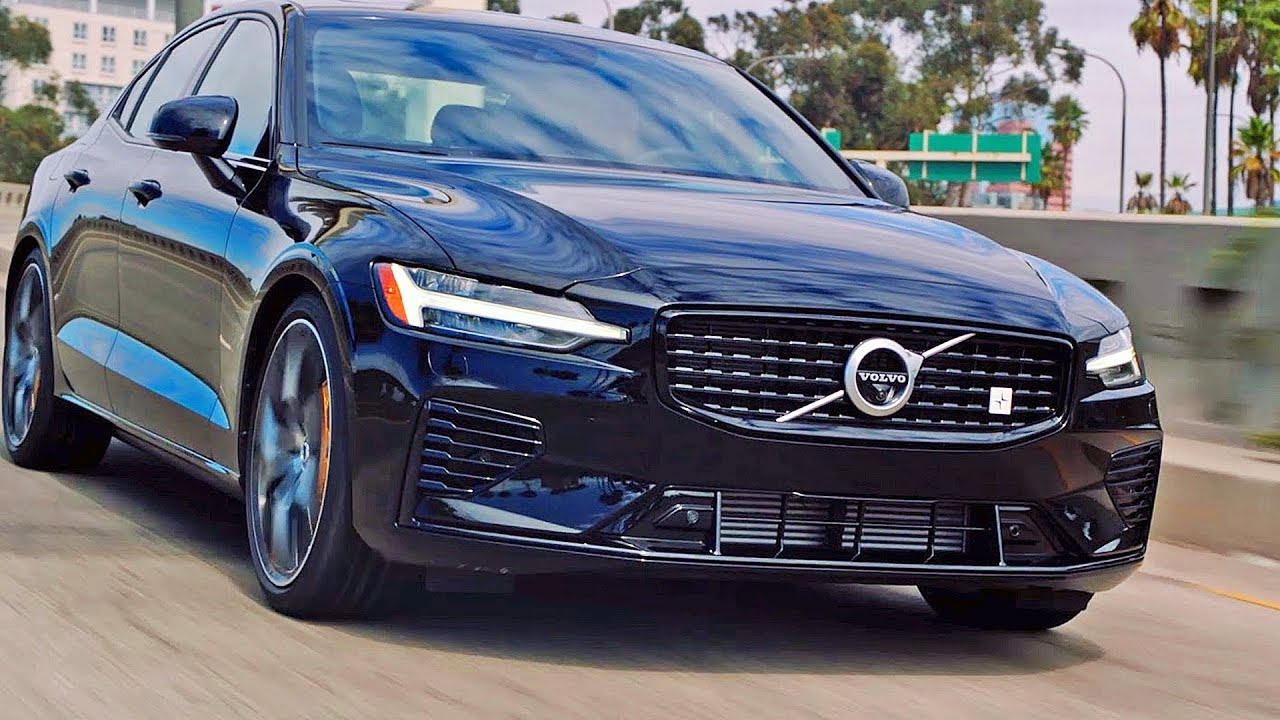 2020 Volvo S60 Polestar Specs and Review