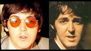 Paul McCartney 1966 Paul McCartney 1967