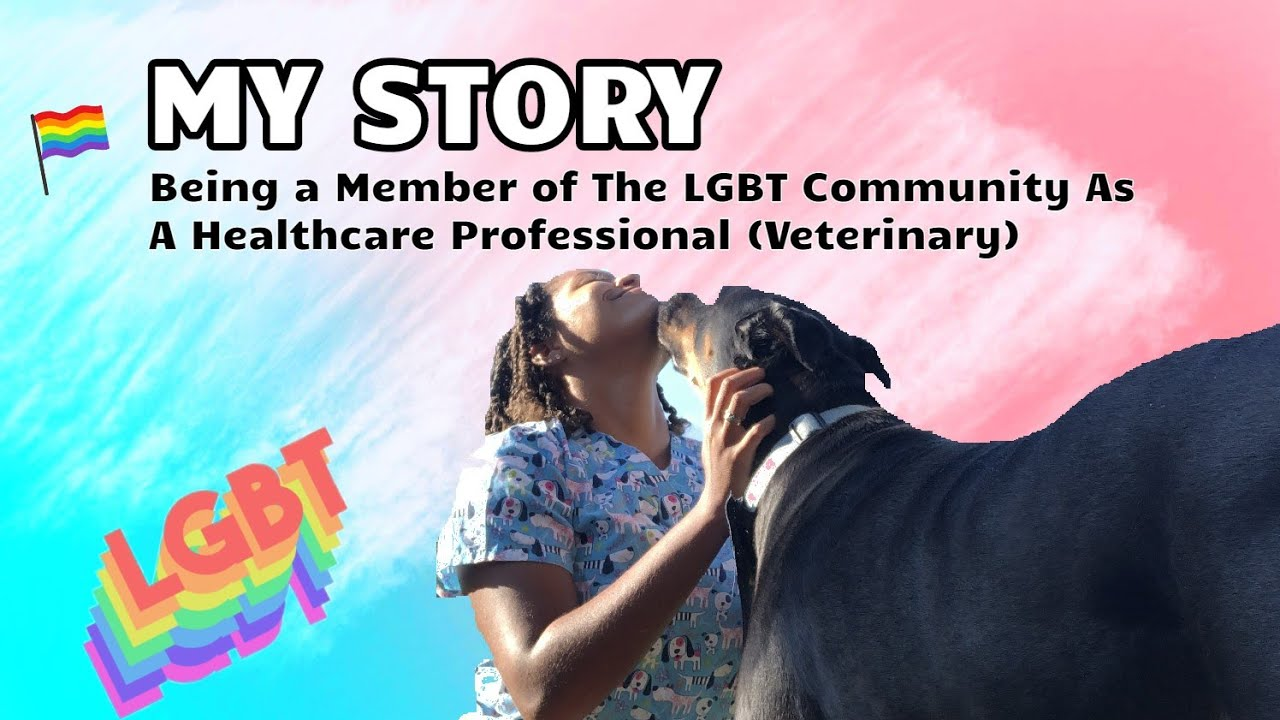 MY STORY: Being a Member of The LGBT Community And A Healthcare Professional