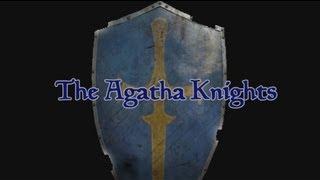 Agatha Knights - Chivalry: Medieval Warfare Faction Trailer