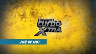 Discovery Turbo Xtra - DTX HD