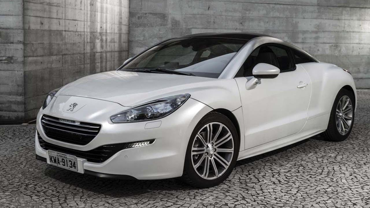r peugeot rcz 2014 aut6 aro 18 1 6 thp turbo 165 cv 24 5 mkgf youtube. Black Bedroom Furniture Sets. Home Design Ideas