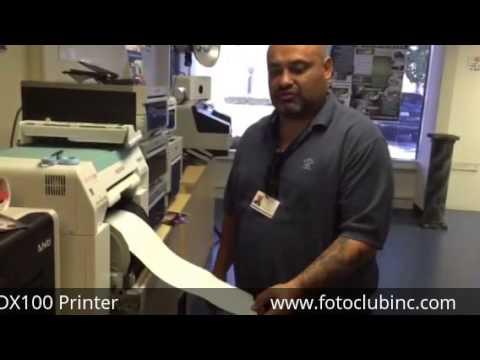 Frontier S Dx100 Paper Loading Doovi