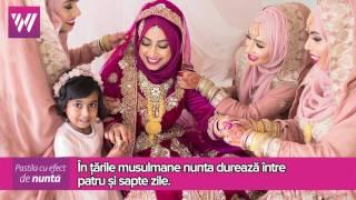 Femeile marocane cauta nunta