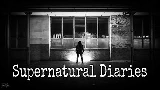 Supernatural Diaries Leigh Spinners Mill (Part Two)