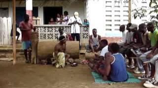 - NDONG MBA - FOLKLORE FANG EN EKUAMAYENE GUINEA ECUATORIAL