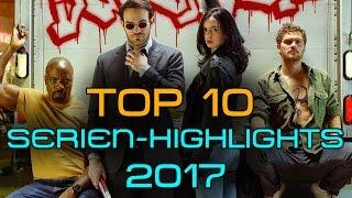 Das sind die 10 besten neuen TV-Serien 2017 | Serienjunkies.de