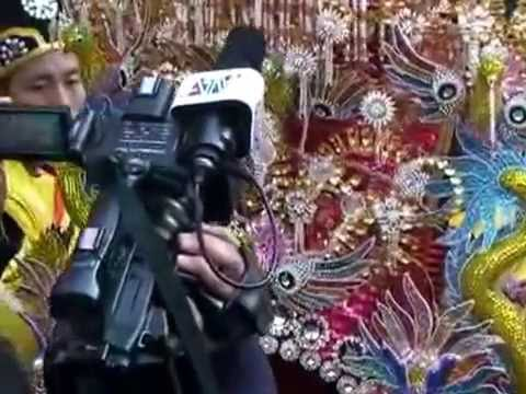 Liên Hữu Đường vía bà Châu Đốc 2012
