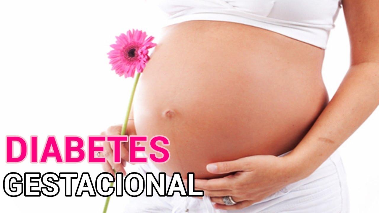 Diabetes Gestacional - YouTube