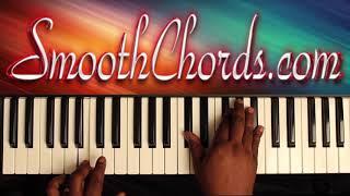 thursday love f john p kee piano tutorial