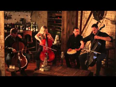 Game of Thrones Cello Cover - Break of Reality